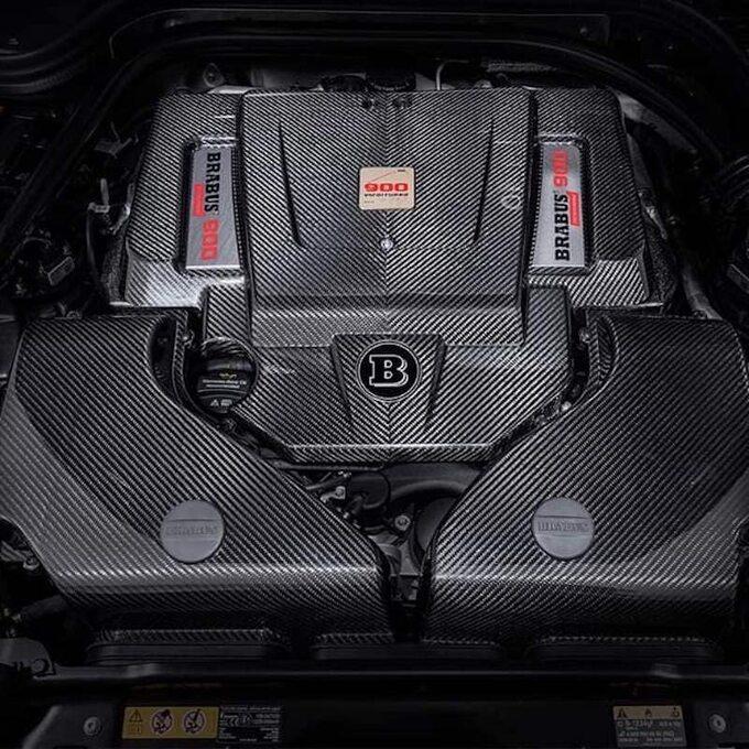 Brabus G900