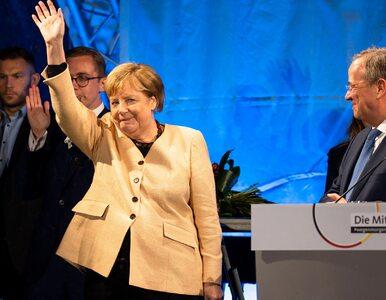 Niemcy bez Merkel. Politycznego trzęsienia ziemi nie będzie