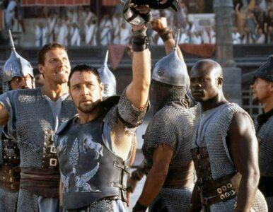 """""""Gladiator"""", """"Moja dziewczyna"""", """"Woda dla słoni"""". Co obejrzymy dziś w..."""