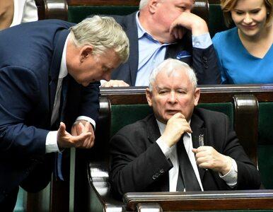 Marek Suski o decyzji PiS-u: Tych, którzy z partii odchodzą, trudno...