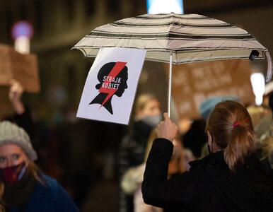 """Strajk Kobiet powołał Radę Konsultacyjną. """"Rząd na razie rozmawia za..."""