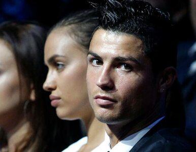 Narzeczona Cristiano Ronaldo pokonała Iniestę