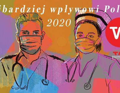 Kaczyński, prof. Simon, Tokarczuk. Kim są najbardziej wpływowi Polacy?