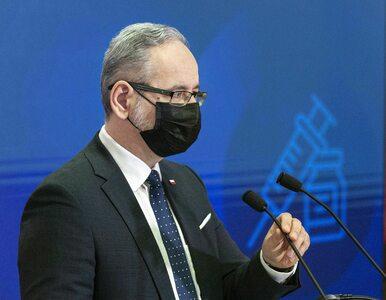 Nowe warianty koronawirusa także w Polsce. Niedzielski: Możliwe nowe...