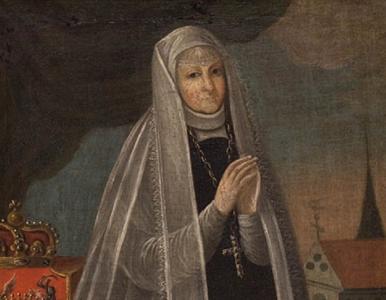 Tajemnicza miłość Władysława Jagiełły. Trzecia żona króla była...