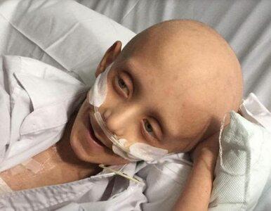 7-letni Filip nie żyje. Zostanie spełnione ostatnie życzenie chłopca,...