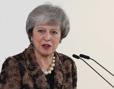 Theresa May: Polska jest jednym z najbliższych przyjaciół i sojuszników...