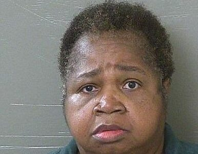 64-letnia kobieta usiadła na 9-latce. Dziecko nie żyje