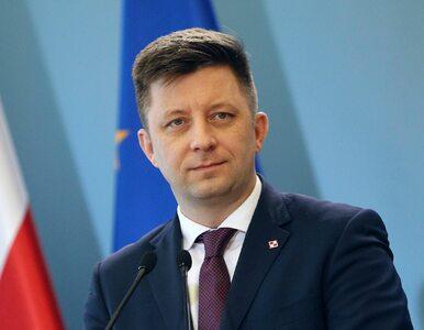 W środę spotkanie ws. Białorusi. Szef KPRM zdradził, o co rząd poprosi...