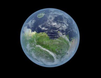 """Czy Mars był w przeszłości """"błękitną planetą""""?"""