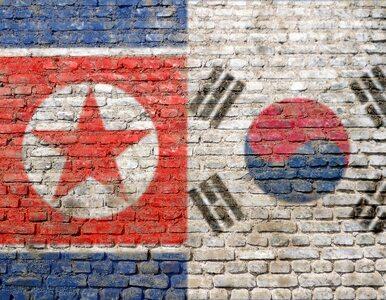 Korea Północna: Aresztowano dwóch szpiegów z Seulu
