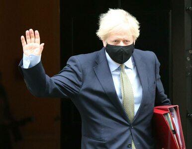 Premier Wielkiej Brytanii ogłasza koniec lockdownu. Wznowione msze i...