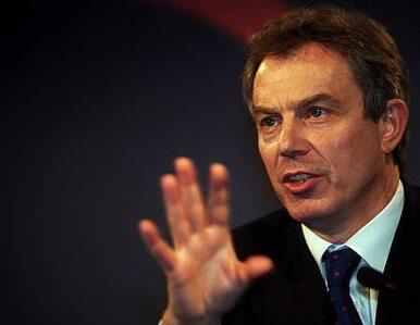 Brown zastąpił Blaira