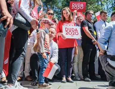 Andrzej Duda stanowczo: Nie pozwolimy na to, aby sprowadzać nasze dzieci...