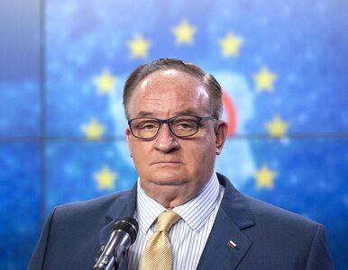 """Europoseł PiS nie chce unijnych pieniędzy dla Polski? """"Wystarczy..."""