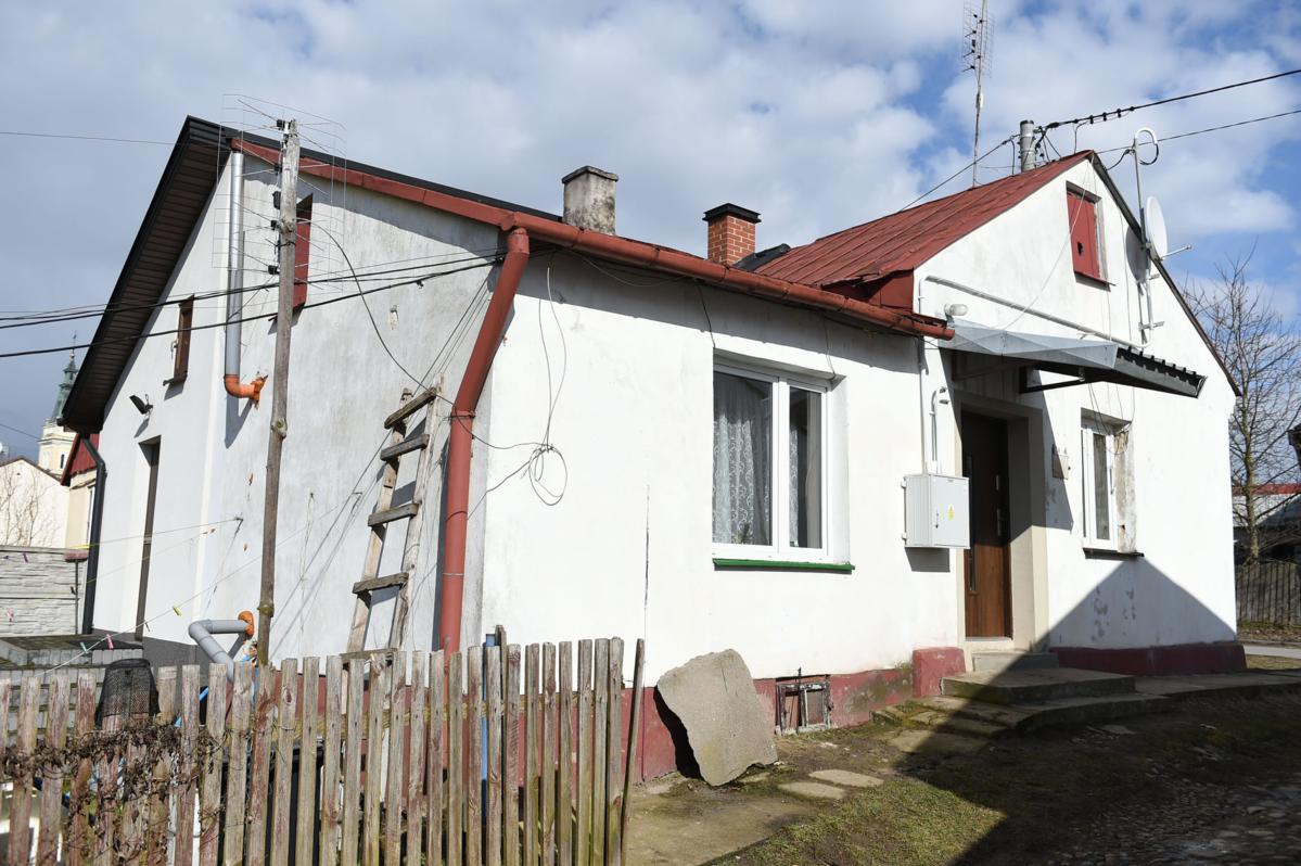"""Efekty remontu ekipy """"Nasz Nowy Dom"""" w Goszczynie"""