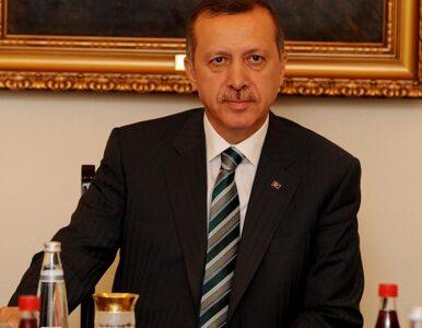 Erdogan ostrzega Syrię przed tureckim gniewem