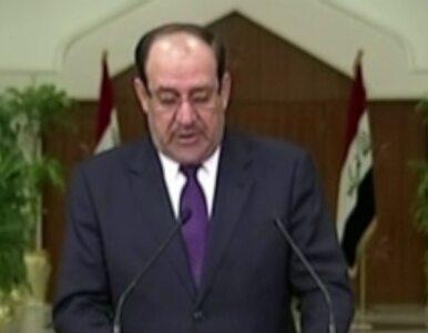 Premier Iraku: Musimy kontynuować świętą wojnę przeciwko dżihadystom