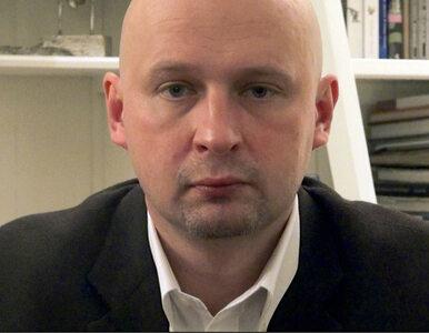 Michał Majewski - Porwane życie