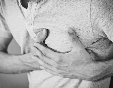 Co może być przyczyną niewydolności serca?