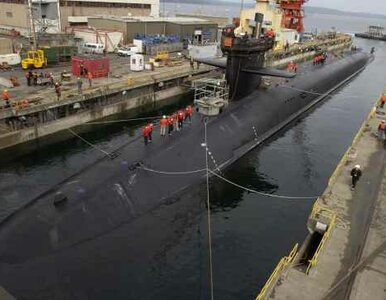 """Wypadek brytyjskiego okrętu z napędem atomowym. """"Nie doszło do incydentu..."""