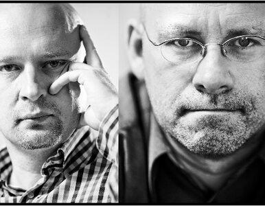 Majewski i Reszka ujawniają: Agent WSI oskarża Macierewicza o...