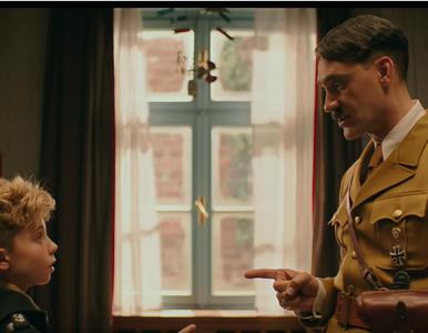 Adolf Hitler jako zmyślony przyjaciel 10-latka. Jest zwiastun filmu...