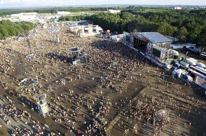 Woodstock 3