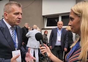 Arłukowicz ostro: Jarosławowi Kaczyńskiemu nic dotego