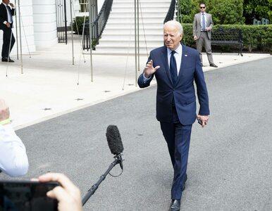 """Joe Biden atakuje media społecznościowe. """"Zabijają ludzi"""""""