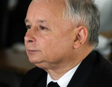 Kaczyński zdradził, na kogo zagłosuje