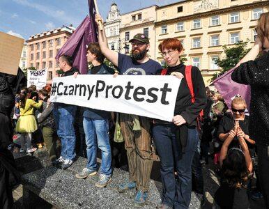 #CzarnyProtest i Lista Hańby, czyli ciąg dalszy demonstracji