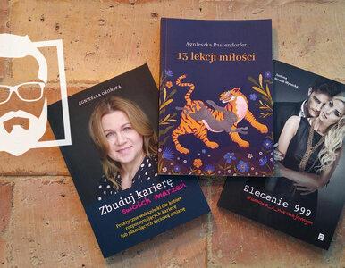 Miłość, kariera i intryga – Bestsellery Pana Wydawcy 2020