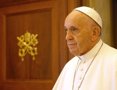 Watykan. Koniec mrzonek o dymisji Franciszka