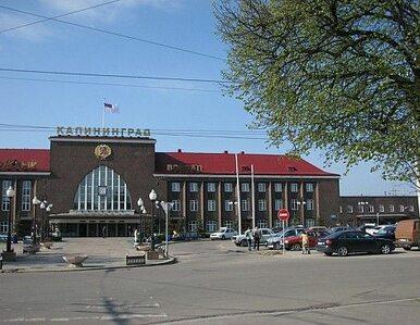 Wiceprezydent Gdańska radzi Rosjanom: zmieńcie nazwę miasta