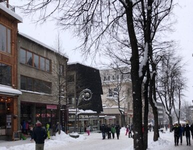 Wściekłe i puste Zakopane. Zimowa stolica Polski w przededniu buntu