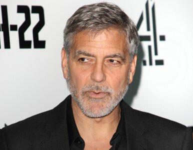 George Clooney zagra w filmie Netfliksa. Wcieli się w rolę naukowca