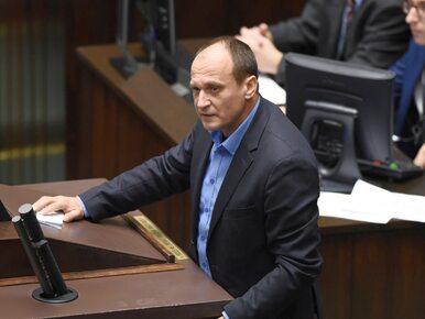 Kukiz o działaniach Schetyny: Mogły się skończyć przyblokowaniem Polsce...