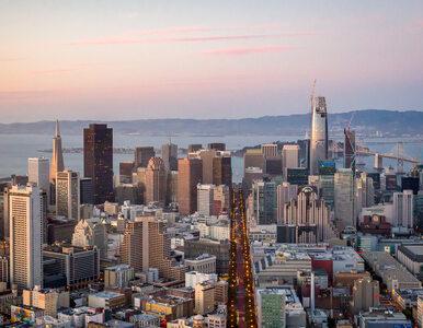 San Francisco – kierunek idealny nie tylko na wakacje!