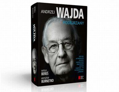 Podejrzany: Andrzej Wajda