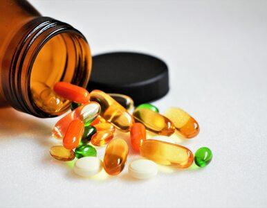 Najlepsze suplementy dla zdrowia mózgu polecane przez dietetyków