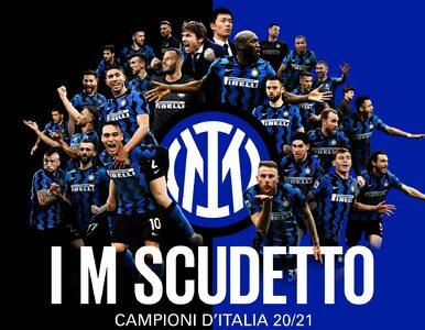 Inter po 11 latach sięga po scudetto! 9-letnia hegemonia Juventusu...