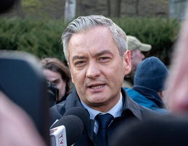 Rząd podjął decyzje ws. walki z koronawirusem. Robert Biedroń: Tysiące...