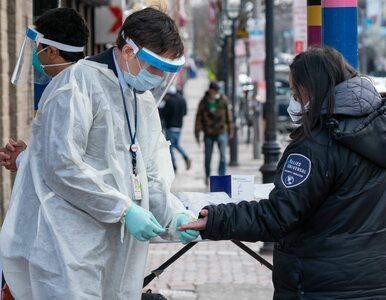 Druga fala epidemii koronawirusa w USA. Ponad 38 tys. zakażeń w ciągu doby