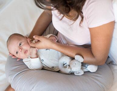 Co powinno jeść niemowlę, a czego nie dawać? 7 błędów, które popełniają...