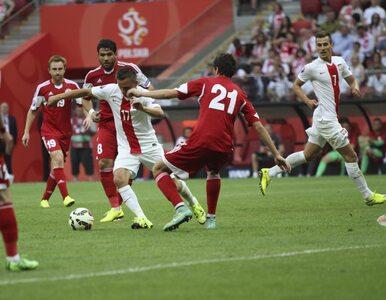 Trener Gruzji po meczu: Polska to maszyna