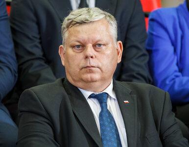 Marek Suski: Opozycja chce doprowadzić do rozlewu krwi