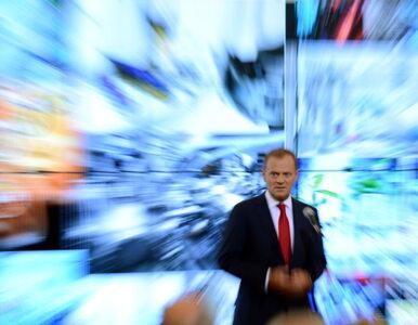 """""""Tusk poza polityką? Musiałby znowu czyścić kominy"""""""