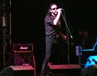 Muzycy Motörhead do fanów: nie kupujcie płyt... Motörhead