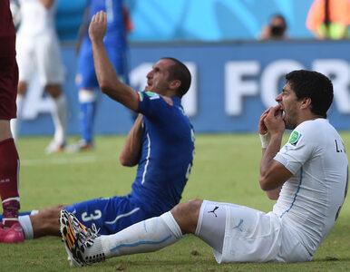 Suarez nadal zawieszony na 4 miesiące. Ale może trenować